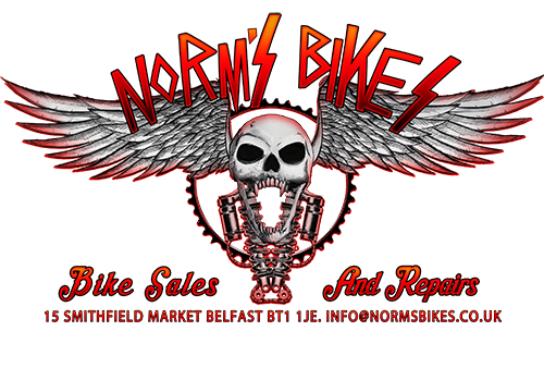 Norms Bikes Belfast